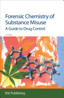 Forensic Chemistry of Substance Misuse [Pdf/ePub] eBook