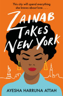 Zainab Takes New York