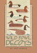 Pdf Wild Fowl Decoys Telecharger