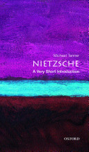 link to Nietzsche : a very short introduction in the TCC library catalog