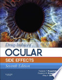 Drug Induced Ocular Side Effects  Clinical Ocular Toxicology E Book Book