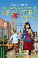 The Shambling Guide to New York City [Pdf/ePub] eBook