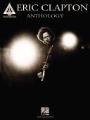 Eric Clapton Anthology