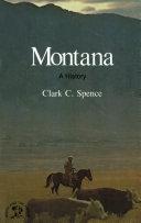 Montana  A Bicentennial History