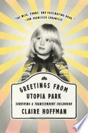 Greetings from Utopia Park Book PDF