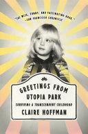 Greetings from Utopia Park [Pdf/ePub] eBook