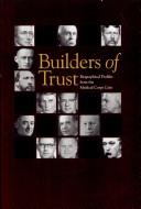 Builders of Trust
