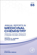 Medicinal Natural Products: A Disease-Focused Approach