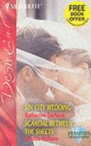 Sin city wedding katherine garbera google books sin city wedding katherine garberabrenda streater jackson no preview available 2005 fandeluxe Document