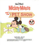 Walt Disney's Mickey Mouse and the Pet Show