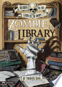 Zombie in the Library Book