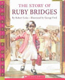 The Story of Ruby Bridges Book
