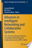 Advances In Intelligent Networking And Collaborative Systems Book PDF