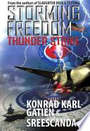 STORMING FREEDOM  Thunder Strike