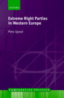 Extreme Right Parties in Western Europe