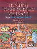 Teaching Social Science in Schools