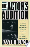 The Actor s Audition