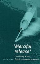 Merciful Release
