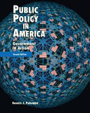 Public Policy in America