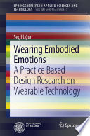 Wearing Embodied Emotions
