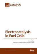Electrocatalysis in Fuel Cells