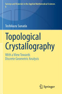 Topological Crystallography
