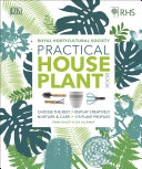 RHS Practical House Plant Book