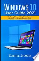 Windows 10 User Guide 2021