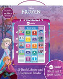 Disney Frozen  Me Reader  8 Book Library and Electronic Reader Book PDF