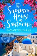 Pdf The Summer House in Santorini