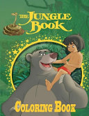 The Jungle Book Coloring Book