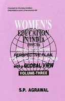 Women's Education in India, 1995-98