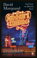Mammon's Kingdom ebook