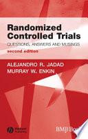 Randomized Controlled Trials