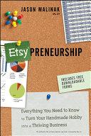 Etsy-preneurship Pdf/ePub eBook