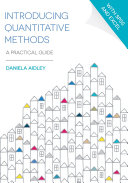 Introducing Quantitative Methods