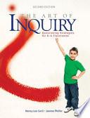 The Art Of Inquiry Book PDF