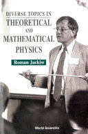 Diverse Topics in Theoretical and Mathematical Physics Pdf/ePub eBook