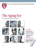 The Aging Eye Preventing And Treating Eye Disease Book PDF