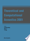 Theoretical And Computational Acoustics 2001