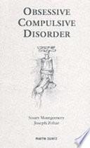 Obsessive Compulsive Disorder  pocketbook