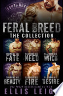 Feral Breed Motorcycle Club