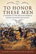 To Honor These Men [Pdf/ePub] eBook