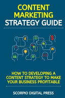 Content Marketing Strategies Book