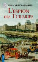 L'espion des Tuileries (T.4) ebook
