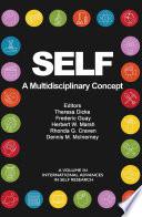 SELF   A Multidisciplinary Concept