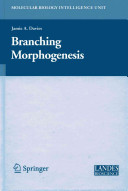 Branching Morphogenesis