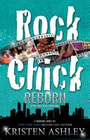 Rock Chick Reborn Pdf/ePub eBook