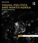 Visual Politics and North Korea Pdf/ePub eBook