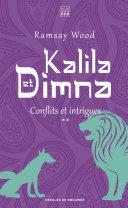 Pdf Kalila et Dimna (vol 2) Telecharger
